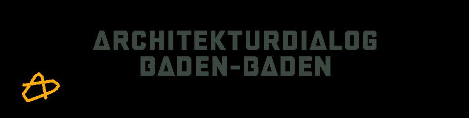 Architekturdialog Baden-Baden